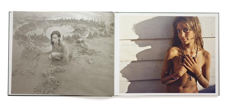 Jock Sturges Similar Photographers