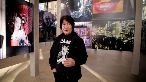 (C) Fondation Cartier pour l'art contemporain