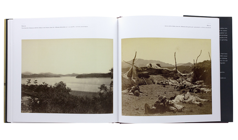 A Photographer on the Eastern Road - Felice BEATO
