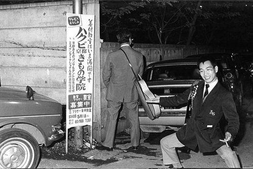 渡辺克巳 - Katumi WATANABE | shashasha 写々者 - 日本とアジアの写真を世界へ
